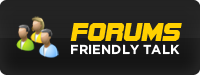 Forums::Friendly Discussion - Click to Visit Our Forums